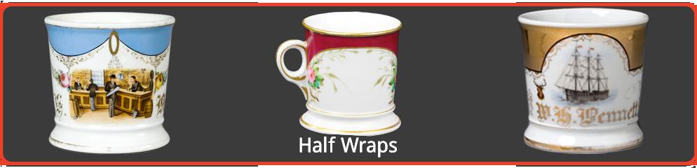 half-wrap