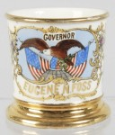 Governor Shaving Mug