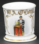 Stock Broker Occupational Shaving Mug