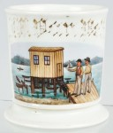 Rowboat Renters Shaving Mug