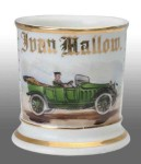 Touring Automobile Shaving Mug