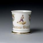 Runner's Shaving Mug