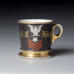 Naval Master At Arms Shaving Mug