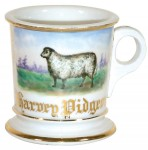 Sheep Shaving Mug