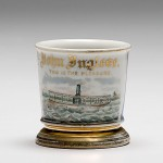 Pleasure Boat Shaving Mug