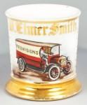 Provisions Truck Shaving Mug