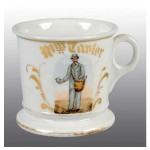 Letter Carrier Shaving Mug