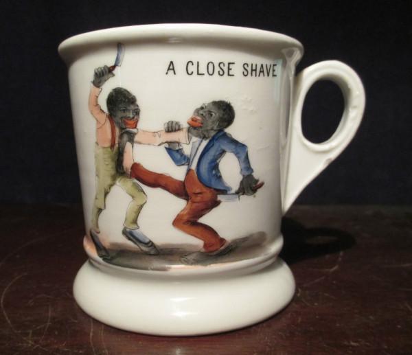 Image Result For Old Shaving Mugs