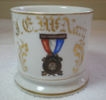 Sons of Veterans Shaving Mug